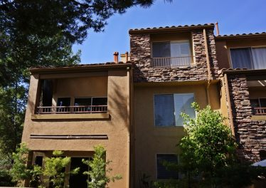 Condo in Rancho Bernardo
