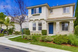 Torrey Hills home sold