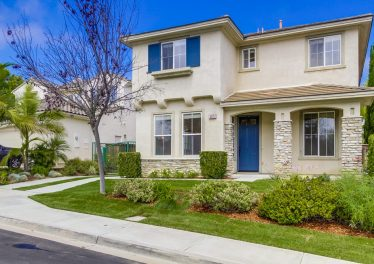 Torrey Hills home sold
