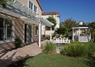 Sabre Springs home