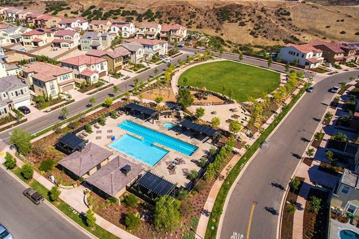Del Sur Real Estate Angeline Park