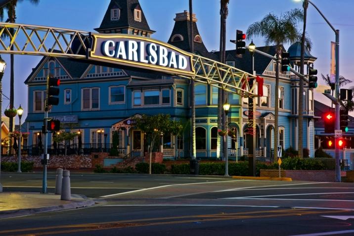 Carlsbad Real Estate Carlsbad Village