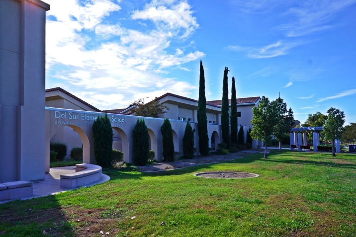 Del Sur Real Estate Del Sur Elementary School