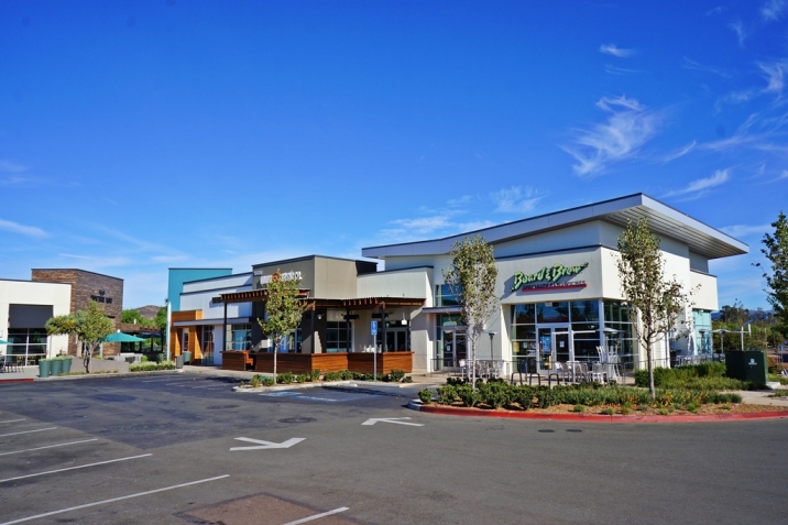 Del Sur Real Estate Town Center