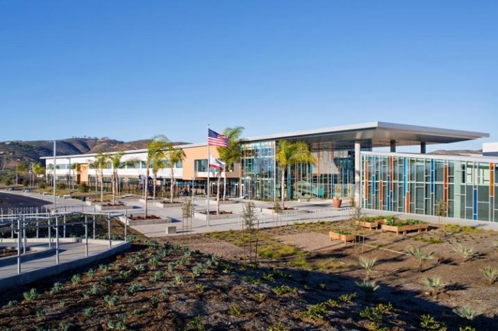 Del Sur Real Estate Design39Campus