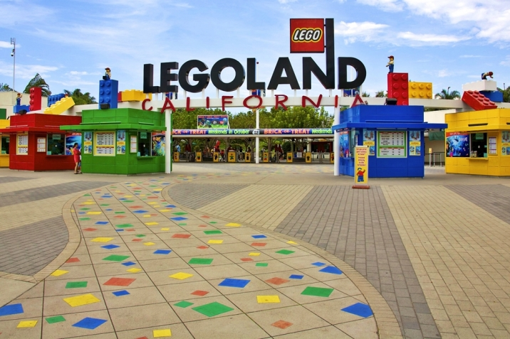 Carlsbad Real Estate Legoland
