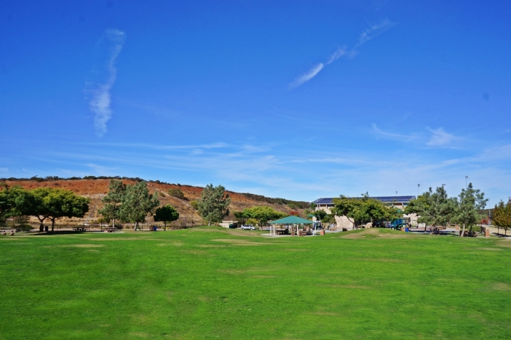 Carmel Valley Real Estate Ocean Air Community Park