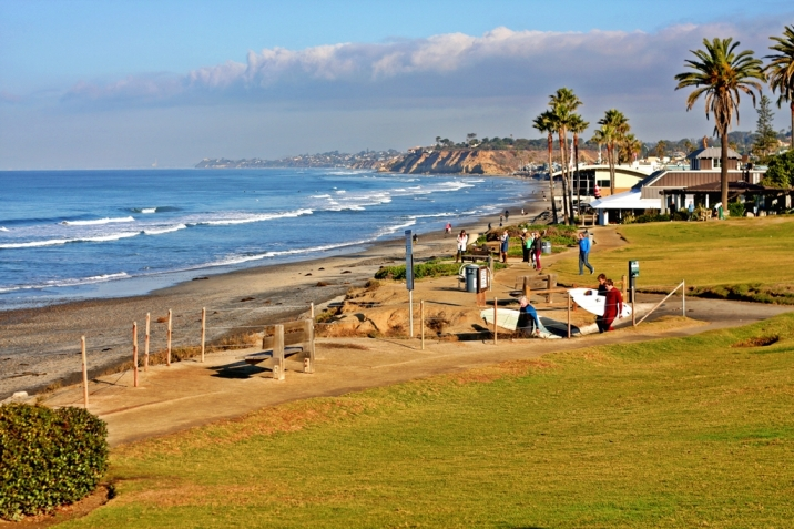 Del Mar Real Estate Powerhouse Park