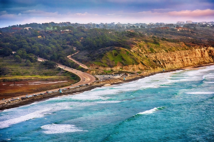 Del Mar Real Estate Torrey Pines State Reserve
