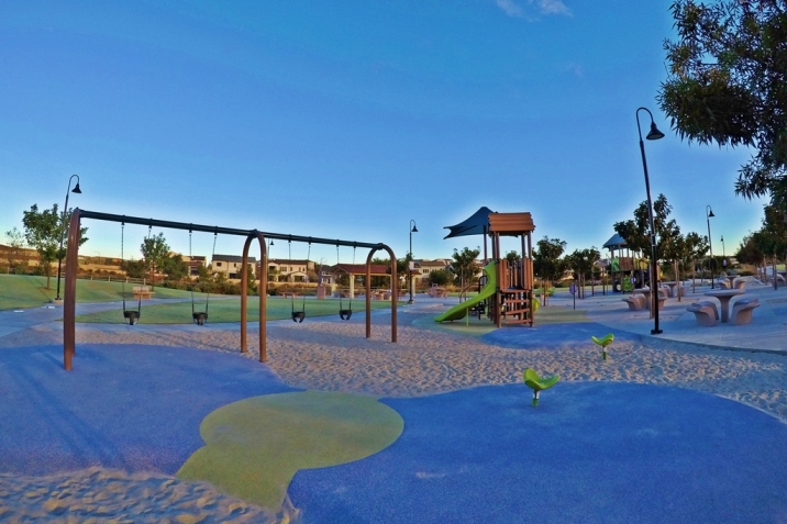 Pacific Highlands Ranch Real Estate Solana Ranch playground