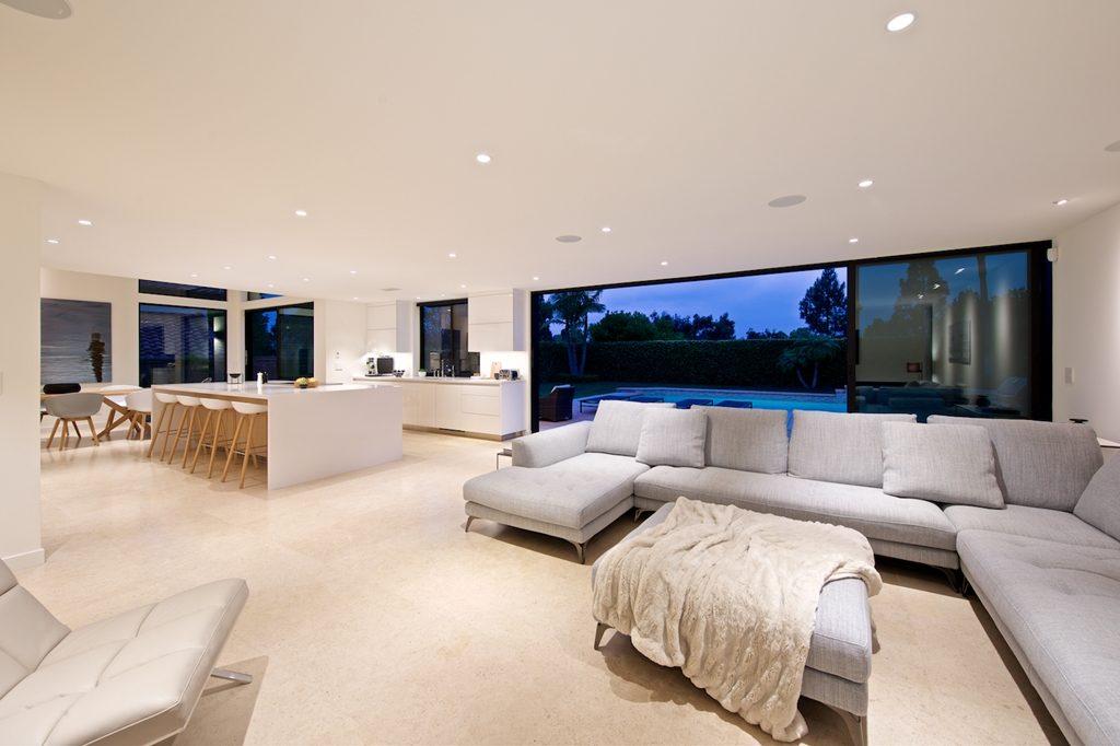 Carmel Valley Modern Home